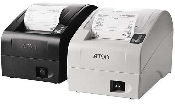 АТОЛ 22 (FPrint-22-ПТК) фискальный регистратор